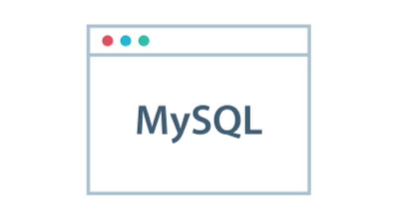 Змінити пароль користувача MySql